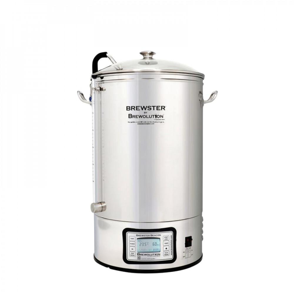 Brewster Beacon 30 liter