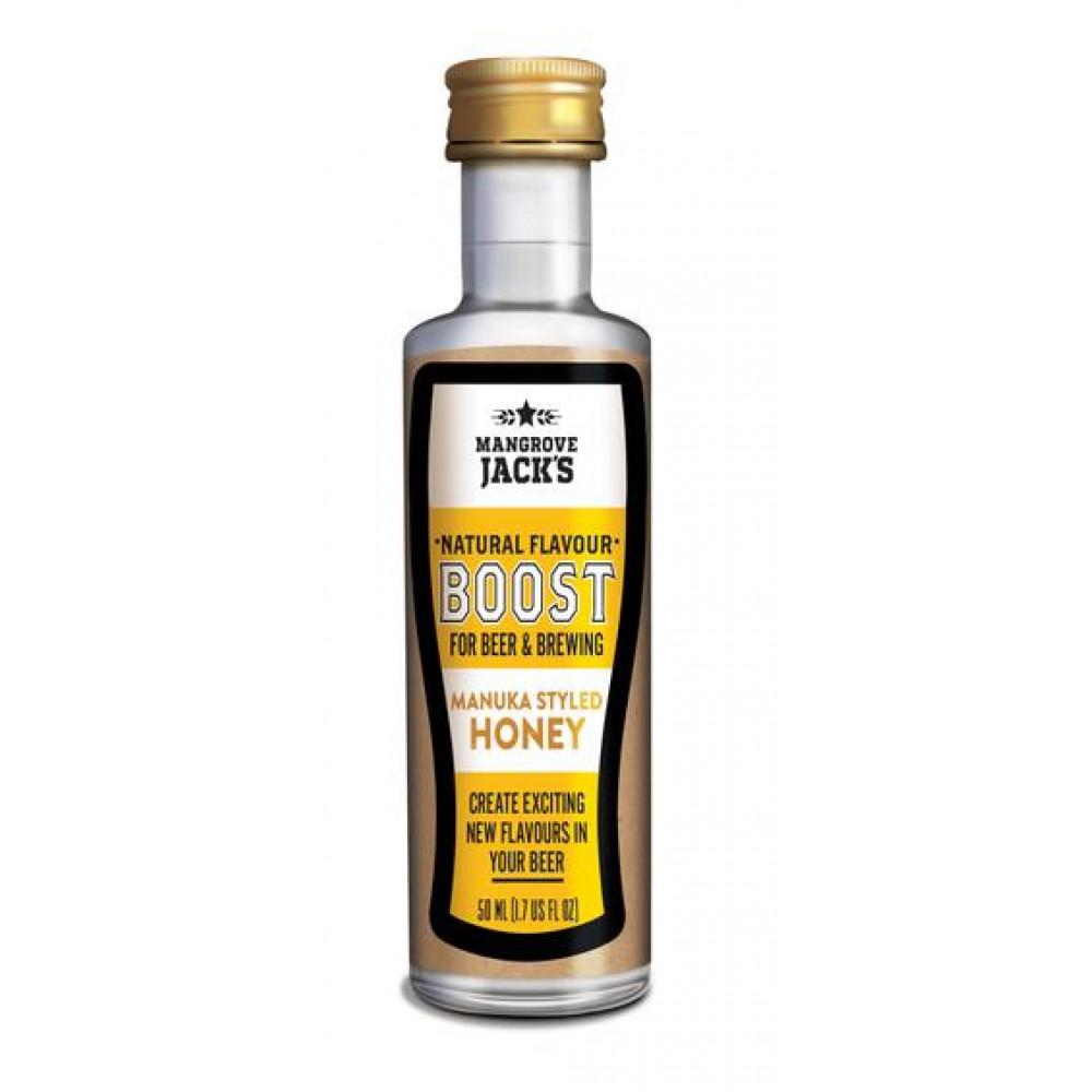 Honning essens 50ml Mangrove Jack's Boost