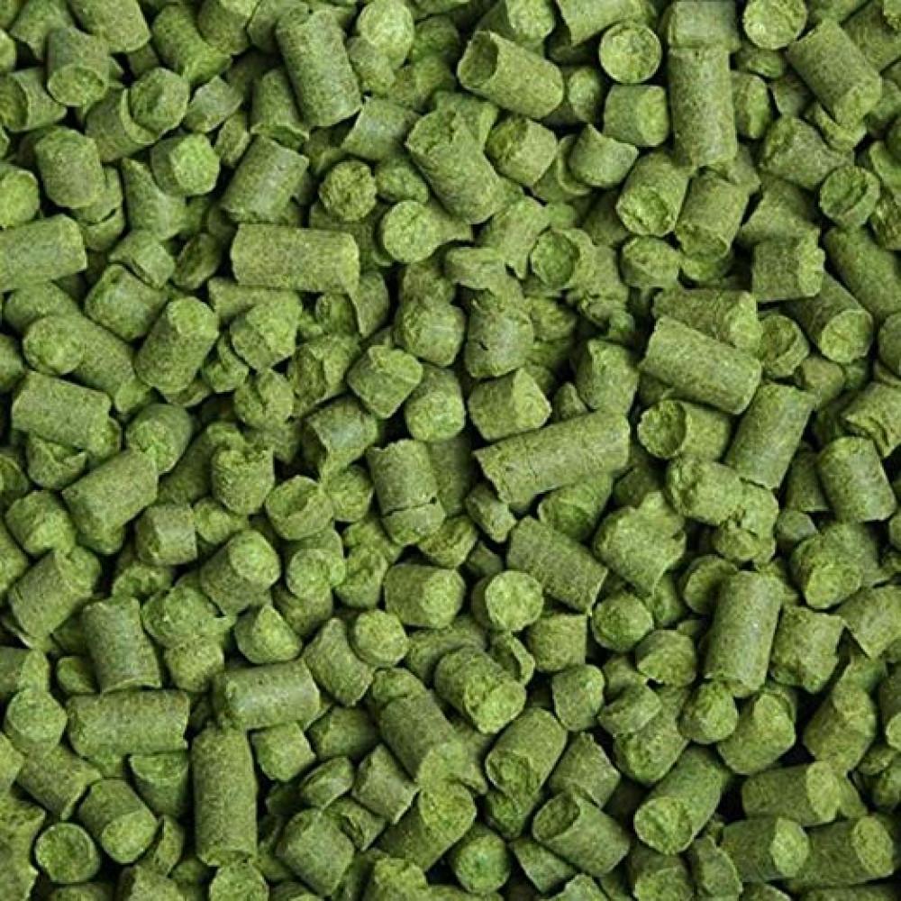 Mosaic pellets