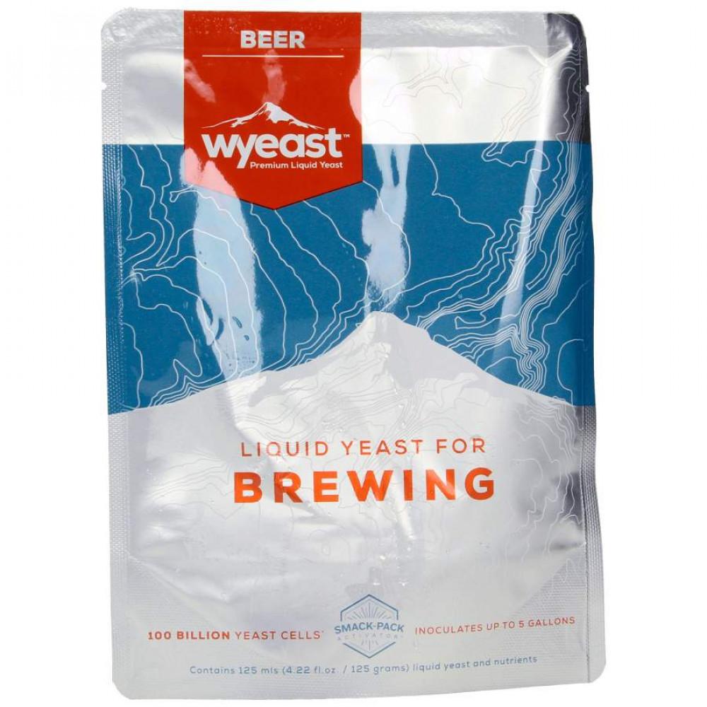 3068 Weihenstephan Wheat XL - Wyeast (BEMÆRK DATO)