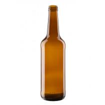 Bavarian ølflaske