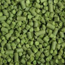 Northern Brewer pellets