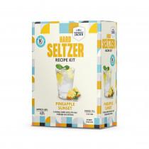 Seltzer - pineapple