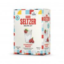 Seltzer - raspberry