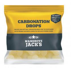 Karboneringstabletter 200 gram