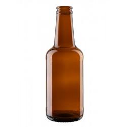 Longneck flaske 25cl