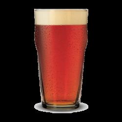 Amber Ale 20 liter - Allgrain sæt