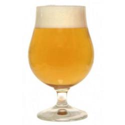 Belgisk Blonde 20 liter - Allgrain sæt