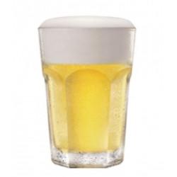 Belgisk Wit med hyldeblomst 20 liter - Allgrain sæt