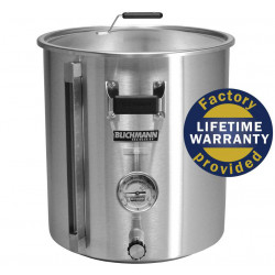 Boilermaker G2 Gryder 28 liter.