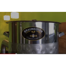 Braumeister, 20 liter Plus (Model 2017)