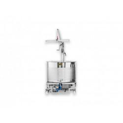 Braumeister, 500 liter (Model 2015)