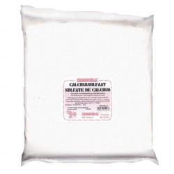 Calciumsulfat 1000 gram (Gypsum)