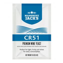 Vingær 8g CR51 fra Mangrove Jack's
