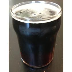 Mørk Tjekkisk Lager 20 liter - Allgrain sæt