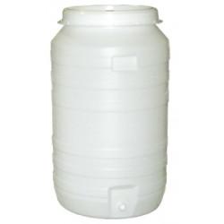 Gærtank 210 liter med tappehane