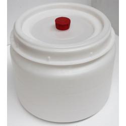 Gærtank 30 liter med tappehane