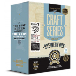 Craft Series Colombus APA Brewery Box 3,0 kg  Mongrove Jack's