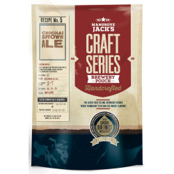 Chocolate Brown Ale Mangrove Jack's Craft Series