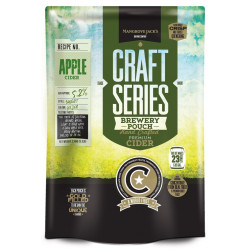 Mangrove Jack´s Apple Cider 2,4 kg