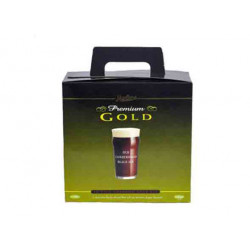 Old Conkerwood Black Ale 3,6 kg. Muntons