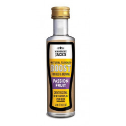 Passionsfrugt essens 50ml Mangrove Jack's Boost