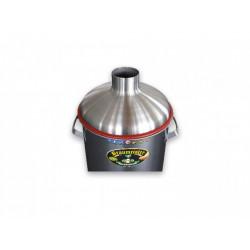 Rustfri top til 20 Liter Braumeister- (Bestillingsvare)