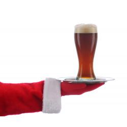 Juleøl 20 liter - Allgrain sæt