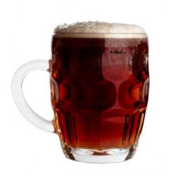 US Brown Ale 20 liter - Allgrain sæt