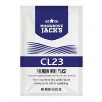 Vingær 8g CL23 fra Mangrove Jack's