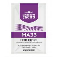 Vingær 8g MA33 fra Mangrove Jack's