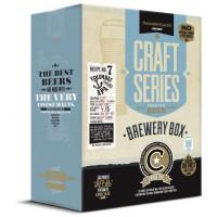 Craft Series Colombus APA Brewery Box 3,0 kg  Mongrove Jack's
