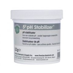 5.2 pH Stabilizer Five Star 113 g