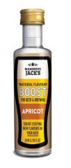 Abrikos essens 50ml Mangrove Jack's Boost