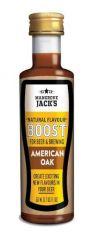 Amerikansk egetræ essens 50ml Mangrove Jack's Boost