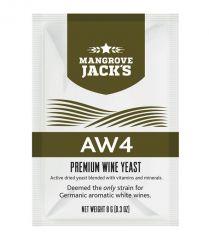 Vingær 8g AW4 fra Mangrove Jack's