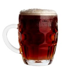 Min første Brown Ale
