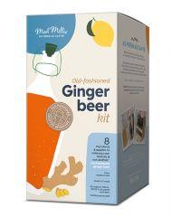 Ginger beer sæt