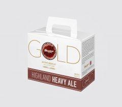 Highland Heavy Ale - Muntons Gold Range