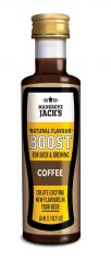 Kaffe essens 50ml Mangrove Jack's Boost