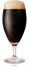 Mørk tjekkisk lager - allgrain sæt