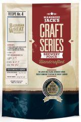 Bavarian Wheat Mangrove Jack's Craft Series