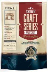 Chocolate Brown Ale Mangrove Jack's Craft Series