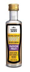 Passionsfrugt essens 50ml Mangrove Jack's Boost