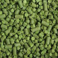 East Kent Golding humle pellets