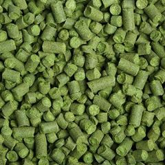 Chinook pellets