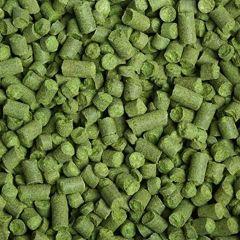 Fuggle humle pellets