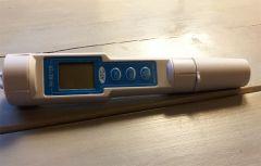 Digital PH-meter
