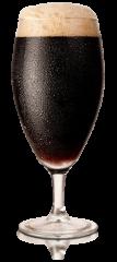Sort Hvedeøl 20 liter - Allgrain sæt