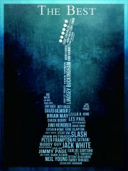 The best (guitar)